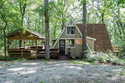 Lincoln County, Warren County Single Family Home For Sale: 23 Lucern Oaks Drive