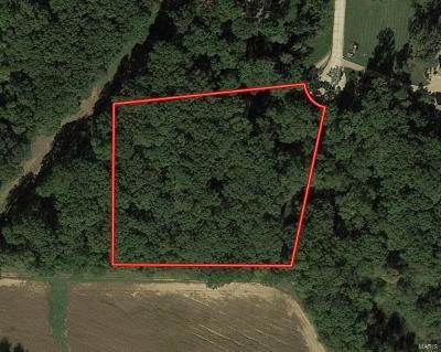Wentzville Residential Lots & Land For Sale: 39 Wynnston Woods