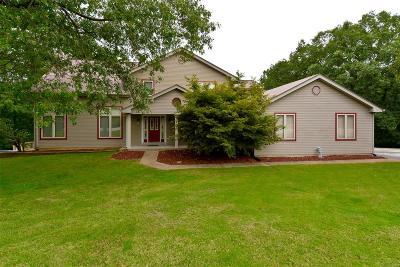 Jefferson County Single Family Home For Sale: 4407 Bristol Bend