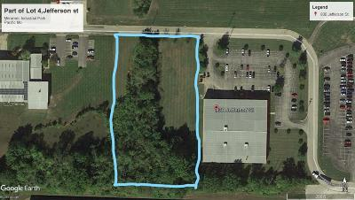 Franklin County Commercial For Sale: 830 Jefferson Street