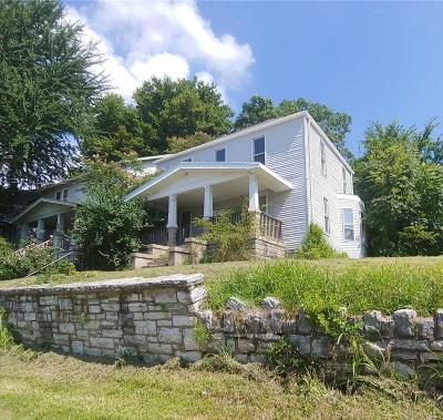 Alton Single Family Home For Sale: 1224 East 4th