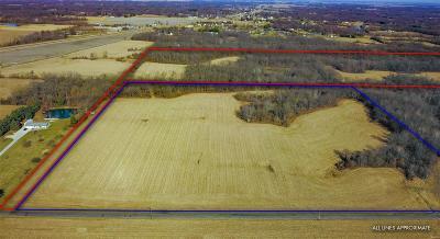 Godfrey IL Farm For Sale: $272,000