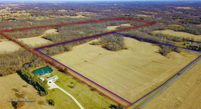 Godfrey IL Farm For Sale: $388,000