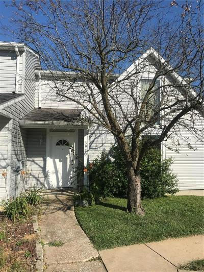 Arnold Single Family Home For Sale: 3920 Cedar Brooke Ct.