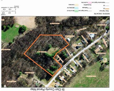 Residential Lots & Land For Sale: 322 Pleasant Ridge