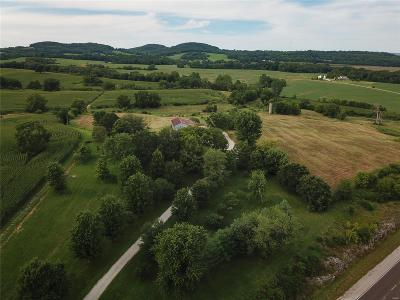 Lincoln County, Warren County Single Family Home For Sale: 1749 Highway B