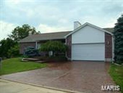 Wright City Rental For Rent: 30011 Marlin