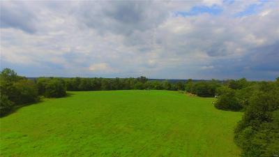 Hillsboro Farm For Sale: 4750 Liberty School Road