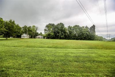 Madison County, Jefferson County, St Francois County Residential Lots & Land For Sale: 1061 Utility Drive