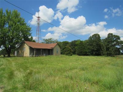 Phelps County, Franklin County, Crawford County, Gasconade County, Maries County, Osage County Farm For Sale: 2281 North Outer Road