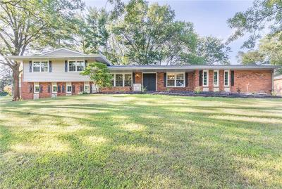 St Louis Single Family Home For Sale: 464 Magna Carta