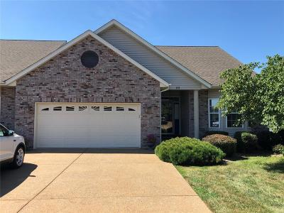 Lincoln County, Warren County Single Family Home For Sale: 325 Royal Bluff Court