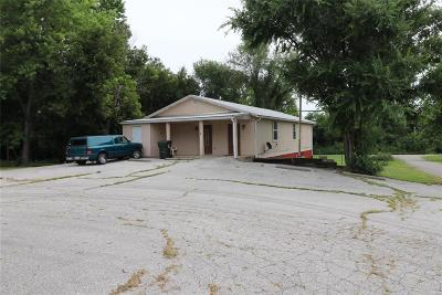 Washington County Single Family Home For Sale: 501 Main Street