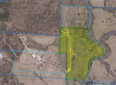 Phelps County, Franklin County, Crawford County, Gasconade County, Maries County, Osage County Farm Active Under Contract: 449 Ortmann Place