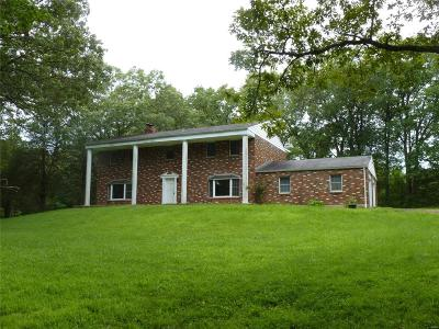 Jefferson County Single Family Home For Sale: 8995 Bammann