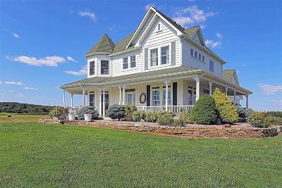 Farmington Farm For Sale: 1450 Hwy Oo