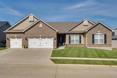 St Charles County Single Family Home For Sale: 2341 De La Croix Avenue