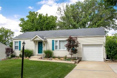 Single Family Home Active Under Contract: 1633 Crabapple Lane