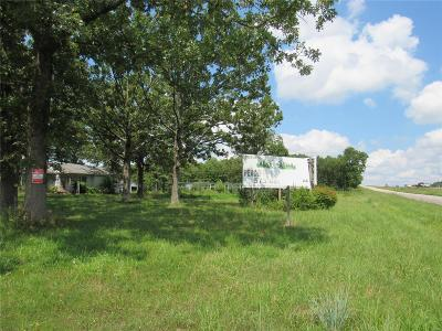 Crawford County Commercial For Sale: Vineyard