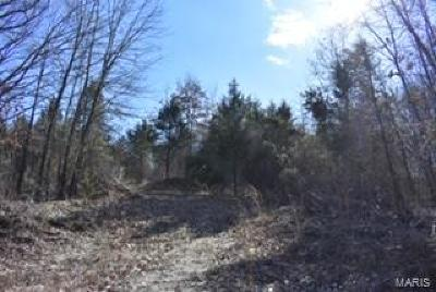 Madison County, Jefferson County, St Francois County Residential Lots & Land For Sale: 5 Miller Road