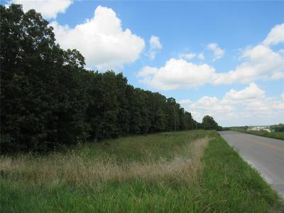 Phelps County, Franklin County, Crawford County, Gasconade County, Maries County, Osage County Farm For Sale: Vineyard