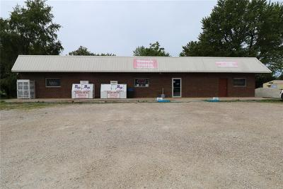 Crawford County Commercial For Sale: 2430 Highway H