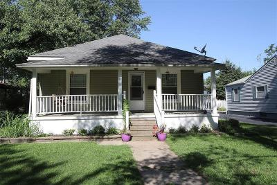 Wood River Single Family Home For Sale: 410 Sotier Place