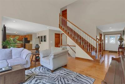 Franklin County Single Family Home For Sale: 1893 Marquart Drive