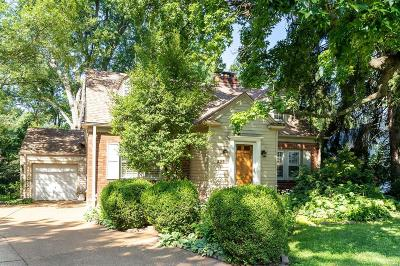 Kirkwood Single Family Home For Sale: 308 East Bodley Avenue