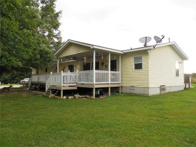 Crawford County Single Family Home For Sale: 107 Todd Lane