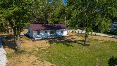 Lincoln County, Warren County Single Family Home For Sale: 140 North Ethlyn Road