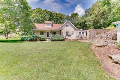 De Soto Single Family Home For Sale: 7689 Old State Road H