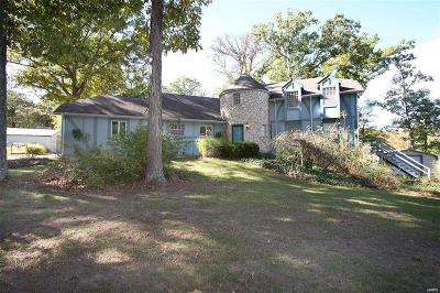 Jefferson County Single Family Home For Sale: 8494 Elm Springs Drive