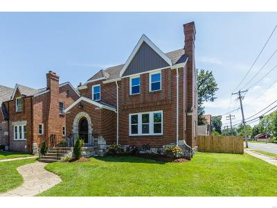 Single Family Home For Sale: 7488 Stanford Avenue