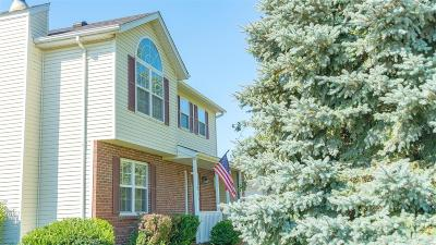 Troy Single Family Home Active Under Contract: 413 Avalon Drive