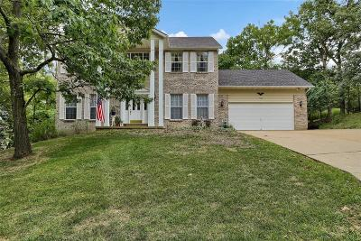 Jefferson County Single Family Home For Sale: 1518 Lingonberry Court