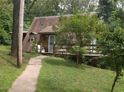 St Francois County Single Family Home For Sale: 6207 Shawnee