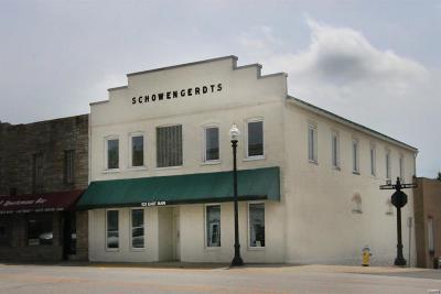 Warrenton Commercial For Sale: 102 East Booneslick Road
