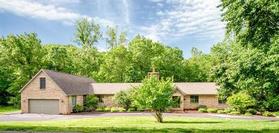 Sunset Hills Single Family Home For Sale: 12852 Shadow Lane