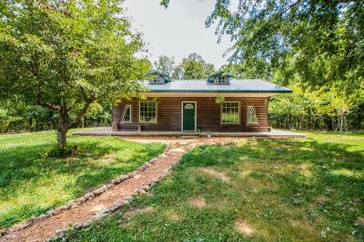 Phelps County, Franklin County, Crawford County, Gasconade County, Maries County, Osage County Farm For Sale: 34095 Maries Road 504