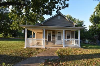 Bonne Terre Single Family Home For Sale: 714 Blue