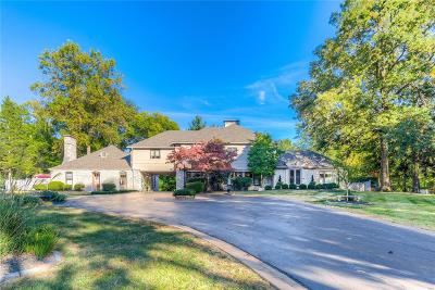 Town And Country Single Family Home For Sale: 1502 Topping Road