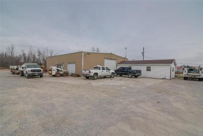 Commercial For Sale: 5965 State Route 140