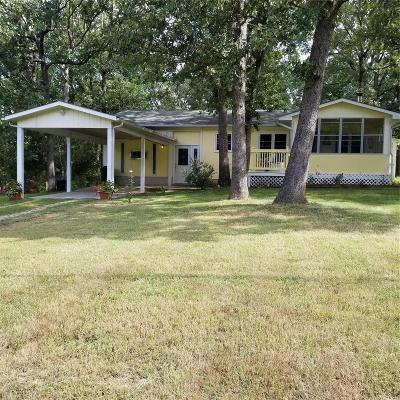 Crawford County Single Family Home For Sale: 2488 Sanchez Drive