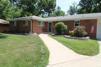 Alton Single Family Home For Sale: 13 Hebner