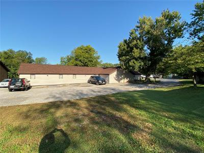 Imperial Multi Family Home For Sale: 1213 Noah