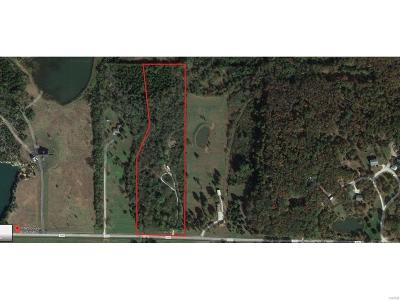 Rolla MO Residential Lots & Land For Sale: $89,900