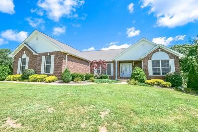 Lincoln County, Warren County Single Family Home For Sale