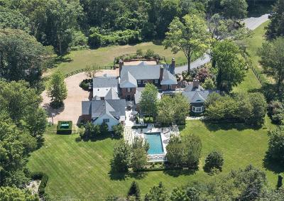 St Louis County Single Family Home For Sale: 8 Radnor Road