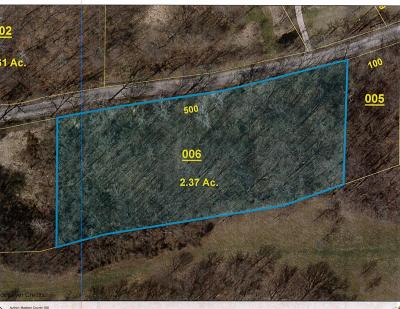 Alton Residential Lots & Land For Sale: 1649 Straube Lane